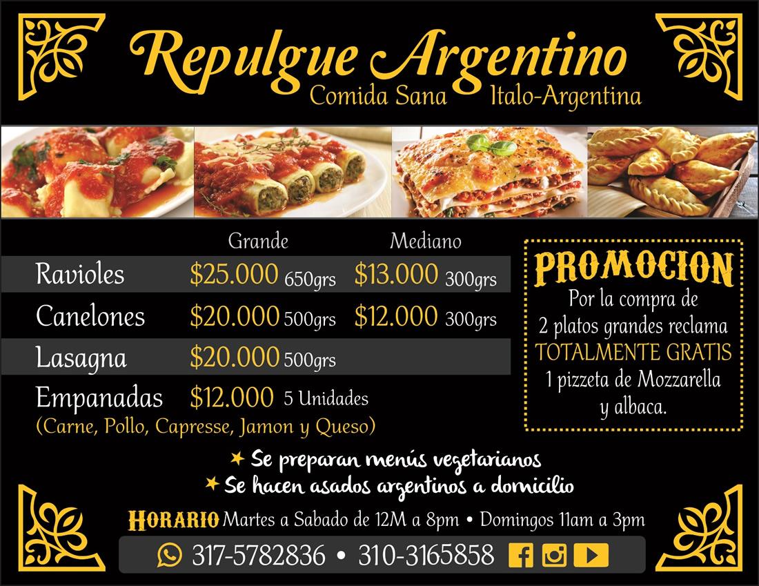 Domicilio restaurante cedritos bogot comida sana italiana for Restaurantes de comida italiana