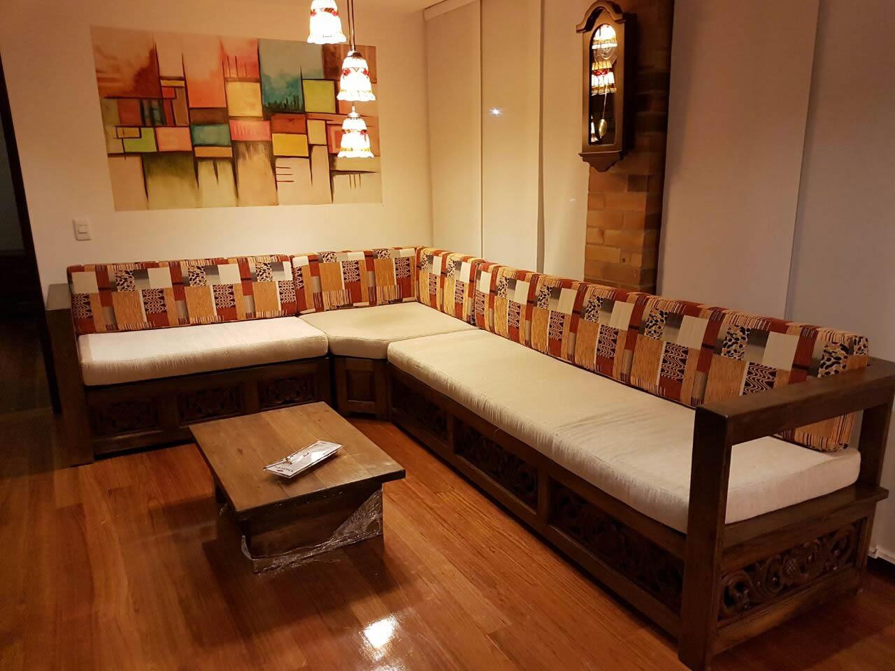 Venta Muebles R Sticos Bogot Cedritos Guarda Bosques # Fotos Muebles Rusticos